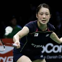 Mitani ends Japan's 37-year women's singles medal drought at World Badminton Championships