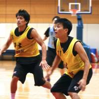 Togashi, Takeuchi twins named to Japan's 12-man squad for Asian Games