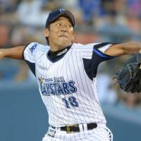 Miura delivers another quality start for BayStars