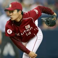 Norimoto displays dominant form against Buffaloes