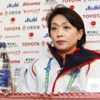 JOC official Hashimoto issues apology after unflattering magazine report is published