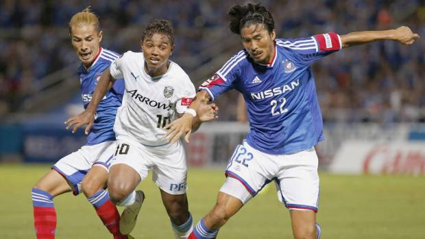 Frontale miss opportunity to leap ahead of first-place Reds