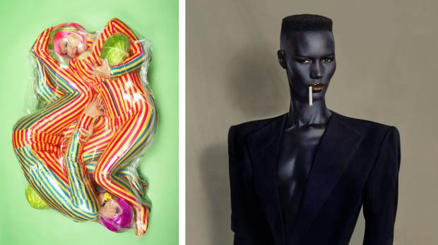 The Goude, the bad and the ugly