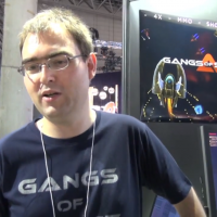 [VIDEO] Indie Game Developers at Tokyo Game Show 2014