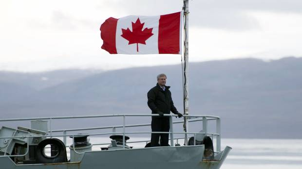 Canada ratifies China deal that may help smooth relations