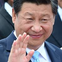 Xi's India visit highlights shifting relationship with Pakistan, rivalry with Japan