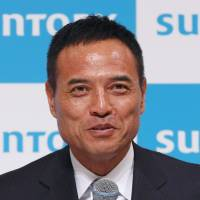 Suntory, Keidanren chiefs to be tapped for top economic panel