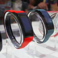 Sony unveils wearable SmartBand Talk in Berlin