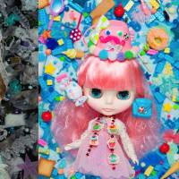 Doll Culture Exhibition