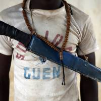More than 5,000 dead as violence continues to roil Central African Republic