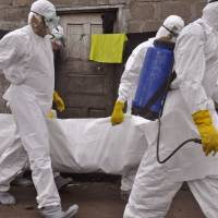 Ebola overwhelming health services, economies across West Africa
