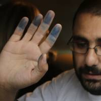 Prominent Egyptian civil rights activist freed on bail