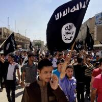 Islamic State guides Egyptian militants, expanding its influence