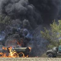 Russian forces near Ukraine 'more lethal' than ever: Pentagon