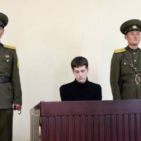 Imprisoned American Matthew Miller deliberately sought arrest in North Korea so he could report on rights: state media