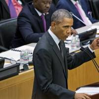 Obama a changed statesman this time before U.N.