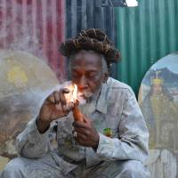 Jamaica's Rastas ready for decriminalization of pot
