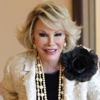 Joan Rivers, queen of U.S. 'comediennes,' dies at 81