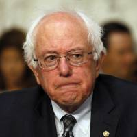 Liberal Vermont Sen. Sanders may seek U.S. presidency in 2016