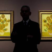 Science comes to the rescue of fading art
