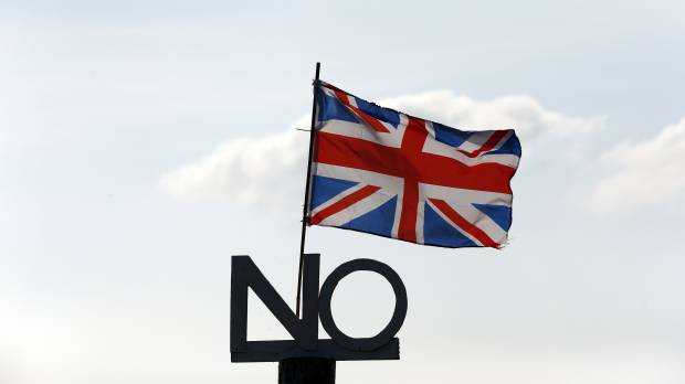 After Scottish vote, U.K. faces monumental shift in governance — and all that comes with it