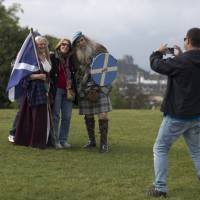 Scotland's 'Yes' campaign winning Facebook battle
