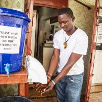 Sierra Leone to shut down for three days, search for Ebola victims in homes