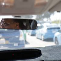 U.S. cabbies cry foul over test for body odor