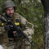 Ukraine cease-fire mostly holding: U.S.