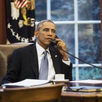 In a striking shift, Obama opts to deepen America's role in the Middle East