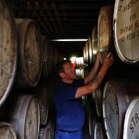 Scotch whisky makers say single malt is best in a single country