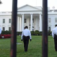 Secret Service boosts security outside White House; second man attempts intrusion