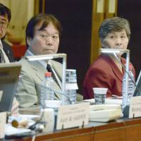 Japan seeks international pressure to free abductees in  North Korea