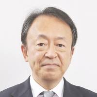 Asahi rejected columnist's take on sex slave retraction