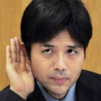 Crying Hyogo Assembly member sparks allowance cuts