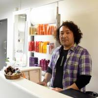 Asians in Auckland gravitate to Japanese hair salons