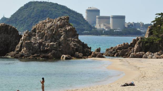 Mihama viewed as test case for Japan's aging nuclear reactors