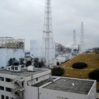 Four days later: 'Fukushima 50' recount start of nuclear crisis