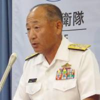 MSDF says crewman committed suicide after bullying by superior