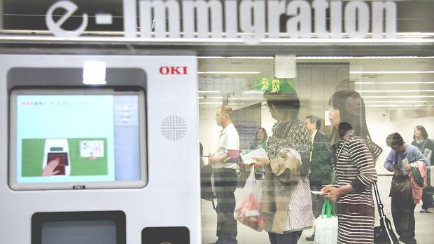 Facial recognition trials resume at Narita, Haneda airports