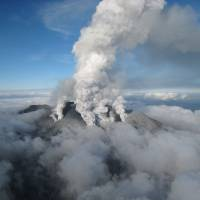At least 31 feared dead on erupting volcano Mount Ontake