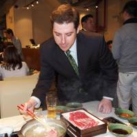 Hyogo firm to test U.S. prospects for 'shabu-shabu' chain in Big Apple