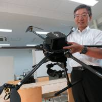 Drone enthusiasts see bright future but legal hurdles await