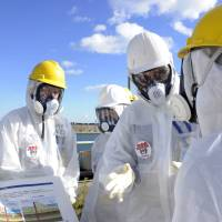 Tainted water problems still plague Fukushima, despite some positive signs