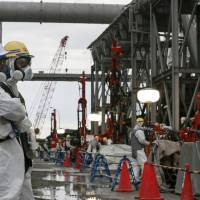 Fukushima workers sue Tepco over unpaid hazard wages, reliance on contractors