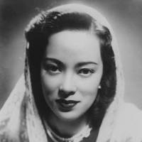 Wartime film idol, propaganda tool Rikoran dies at 94