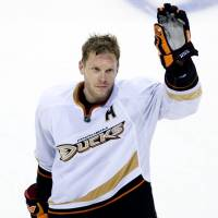 Koivu brings curtain down on long NHL career