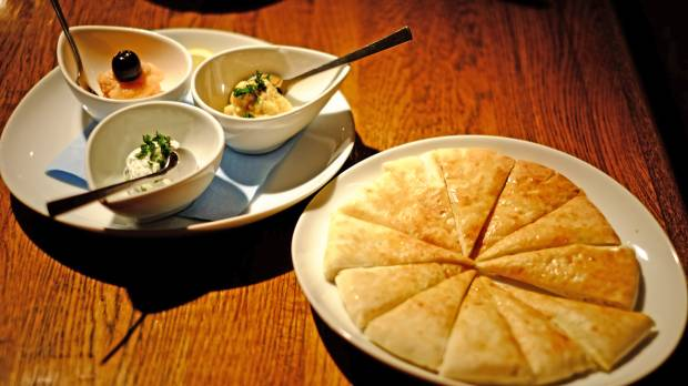 Hankering for the grills and thrills of Greek cuisine