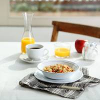 Granola boom caters to the health and time conscious
