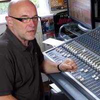 A Day With Adrian Sherwood
